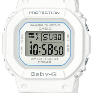 Casio Baby-G Bgd-560-7er Kello Lcd / Muovi