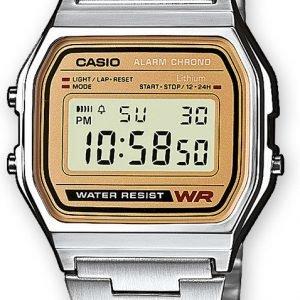 Casio Casio Collection A158wea-9ef Kello Teräs
