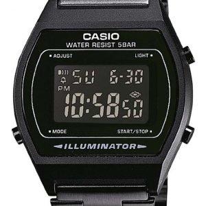 Casio Casio Collection B640wb-1bef Kello Lcd / Teräs