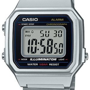 Casio Casio Collection B650wd-1aef Kello Lcd / Teräs