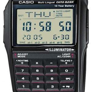 Casio Casio Collection Dbc-32-1aes Kello Muovi