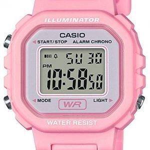 Casio Casio Collection La-20wh-4a1ef Kello Lcd / Muovi