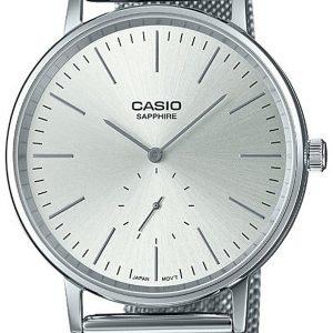 Casio Casio Collection Ltp-E148m-7aef Kello Hopea / Teräs