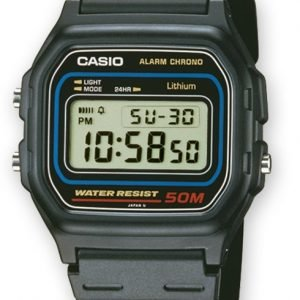 Casio Casio Collection W-59-1vqes Kello Muovi