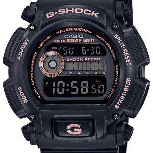 Casio G-Shock Dw-9052gbx-1a4er Kello Lcd / Muovi