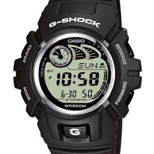 Casio G-Shock G-2900f-8ver Kello Muovi