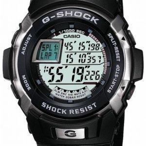 Casio G-Shock G-7700-1er Kello Muovi