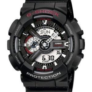 Casio G-Shock Ga-110-1aer Kello Muovi