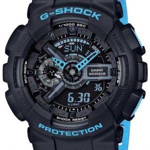 Casio G-Shock Ga-110ln-1aer Kello Lcd / Muovi