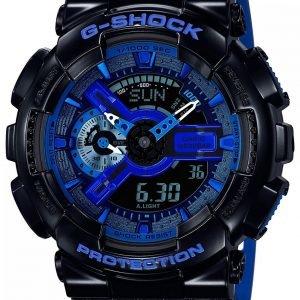 Casio G-Shock Ga-110lp-1aer Kello Lcd / Muovi