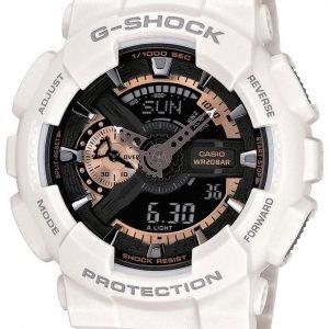 Casio G-Shock Ga-110rg-7a Kello Lcd / Muovi