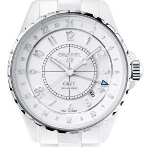 Chanel J12 H3103 Kello Valkoinen / Keraaminen