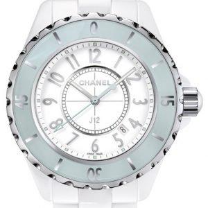 Chanel J12 H4464 Kello Valkoinen / Keraaminen