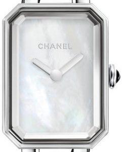 Chanel Premiere H3249 Kello Teräs