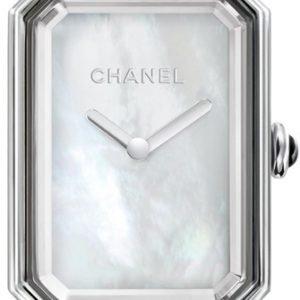 Chanel Premiere H3251 Kello Teräs