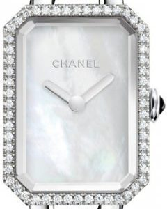 Chanel Premiere H3253 Kello Teräs