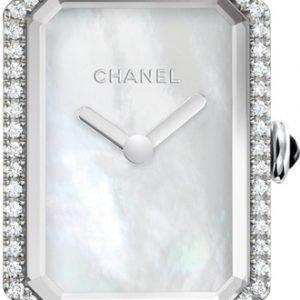 Chanel Premiere H3255 Kello Teräs