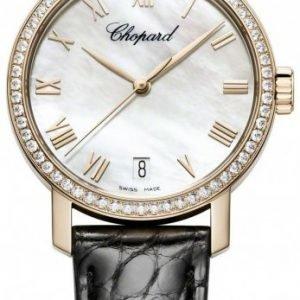 Chopard Classic 134200-5001 Kello Nahka