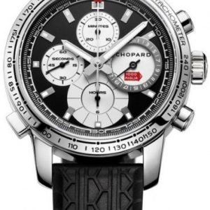 Chopard Classic Racing 1000 Miglia Second Limited Edition 168995-3002 Kello