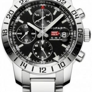 Chopard Classic Racing Gmt Chrono 158992-3001 Kello