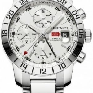 Chopard Classic Racing Gmt Chrono 158992-3002 Kello