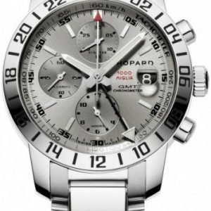 Chopard Classic Racing Gmt Chrono 158992-3005 Kello