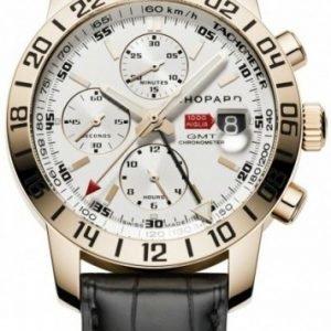 Chopard Classic Racing Gmt Chrono 161267-5001 Kello