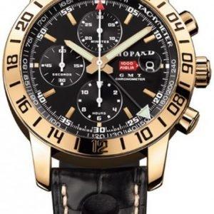 Chopard Classic Racing Gmt Chrono 161267-5002 Kello