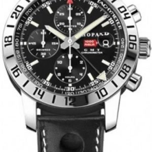 Chopard Classic Racing Gmt Chrono 168992-3001 Kello