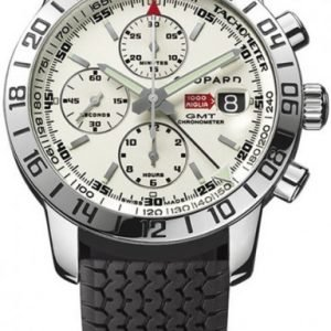 Chopard Classic Racing Gmt Chrono 168992-3003 Kello