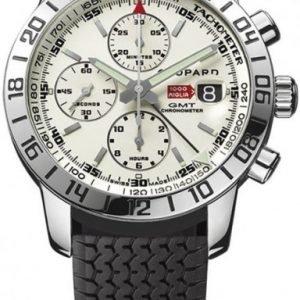 Chopard Classic Racing Gmt Chrono 168992-3003 Kello