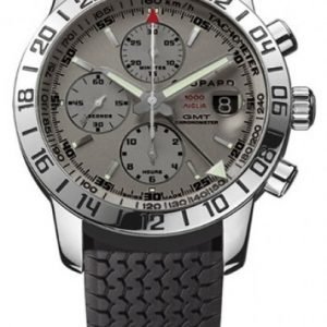 Chopard Classic Racing Gmt Chrono 168992-3022 Kello