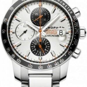 Chopard Classic Racing Grand Prix De Monaco Historique 158992-3006 Kello