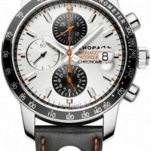Chopard Classic Racing Grand Prix De Monaco Historique 168992-3031 Kello