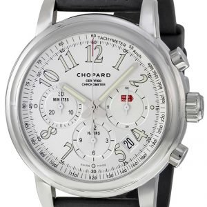 Chopard Classic Racing Mille Miglia Chronograph 168511-3015 Kello