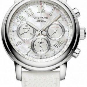 Chopard Classic Racing Mille Miglia Chronograph 168511-3018 Kello