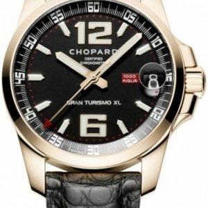 Chopard Classic Racing Mille Miglia Gt Xl 161264-5001 Kello