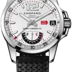 Chopard Classic Racing Mille Miglia Gt Xl 168457-3002 Kello