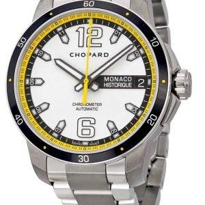 Chopard Grand Prix De Monaco Historique 158568-3001 Kello