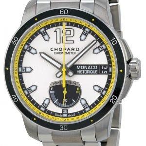 Chopard Grand Prix De Monaco Historique 158569-3001 Kello