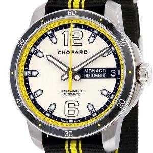 Chopard Grand Prix De Monaco Historique 168568-3001 Kello