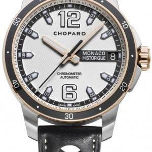 Chopard Grand Prix De Monaco Historique 168568-9001 Kello