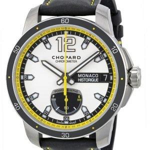 Chopard Grand Prix De Monaco Historique 168569-3001 Kello