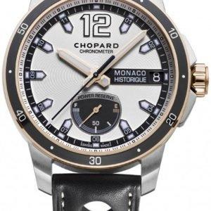 Chopard Grand Prix De Monaco Historique 168569-9001 Kello