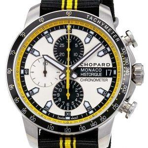 Chopard Grand Prix De Monaco Historique 168570-3001 Kello