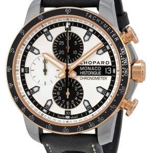 Chopard Grand Prix De Monaco Historique 168570-9001 Kello