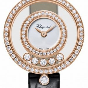 Chopard Happy Diamonds Icons 203957-5201 Kello