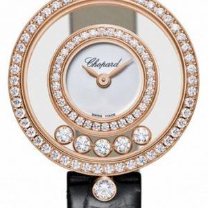 Chopard Happy Diamonds Icons 203957-5201 Kello