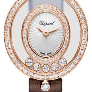 Chopard Happy Diamonds Icons 204292-5201 Kello