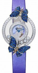 Chopard Happy Diamonds Icons 204423-1001 Kello
